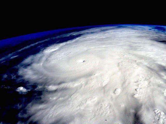 Hurricane - Disaster Response