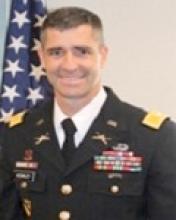 Col. Robert Kewley